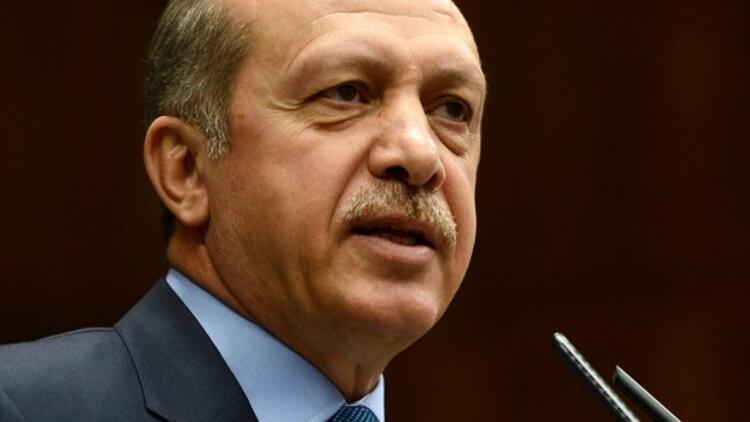 Cumhurbaşkanı Erdoğan'dan AP'ye 'soykırım' tepkisi
