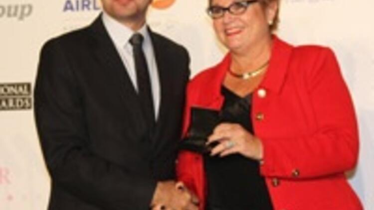 Türk mobil pazarlama ajansına uluslararası ödül