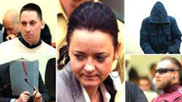 Davanın 181. duruşmasında tanıklar dinlenildi