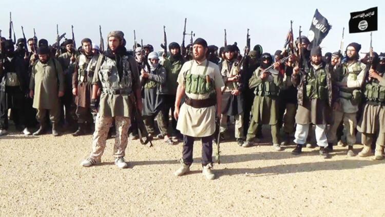 IŞİD, Türkiye'de Tüpraş'a yeni rakip çıktı