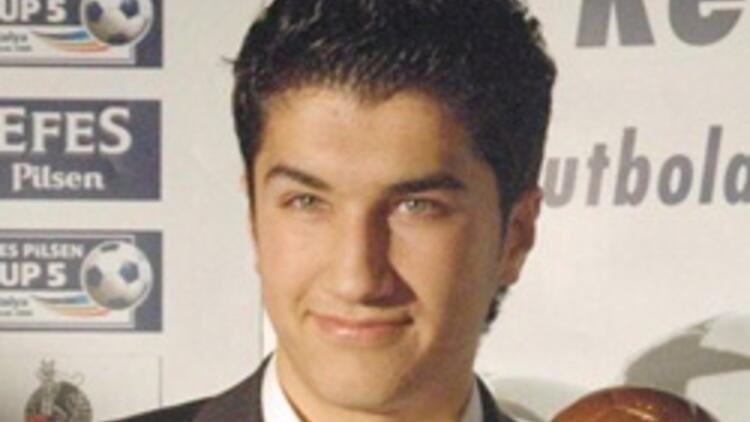 Nuri Şahin Benfica yolcusu