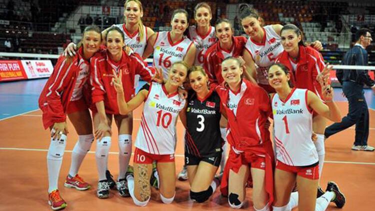 Güney Kıbrıs Rum Kesimi 0 - 3 Türkiye