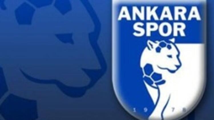 Ankaraspor Ragıp Başdağ ile anlaştı