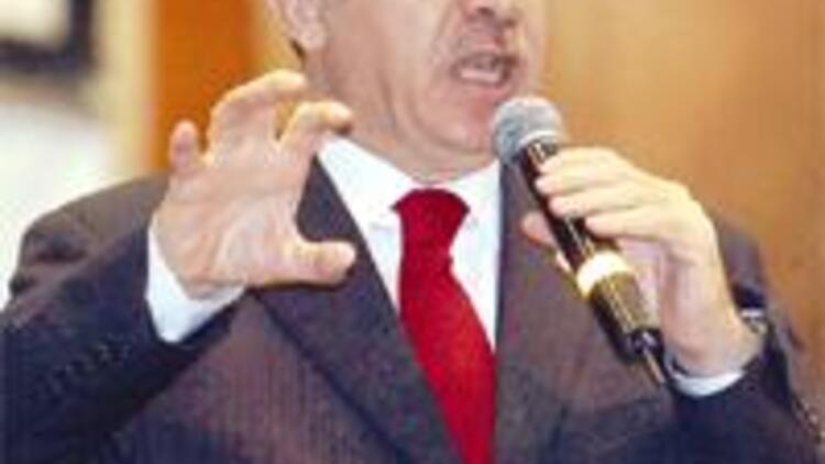 Erdoğan, Merkez Bankası için 'mecelle'ye sarıldı