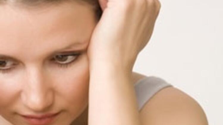 Mevsimsel depresyon kadına zarar