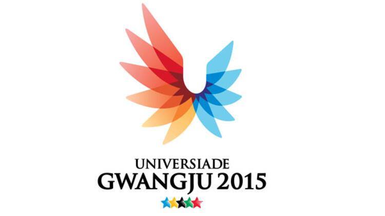 2015 Universiade Güney Kore'de