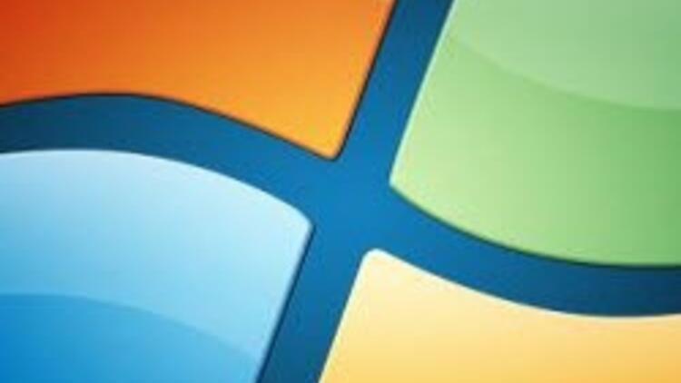 Windows 8 geliyor