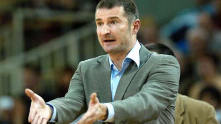Trabzonspor'un yeni koçu Nenad Markovic