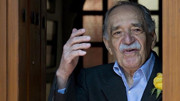 Gabriel Garcia Marquez'in külleri Kolombiya'ya gönderilecek