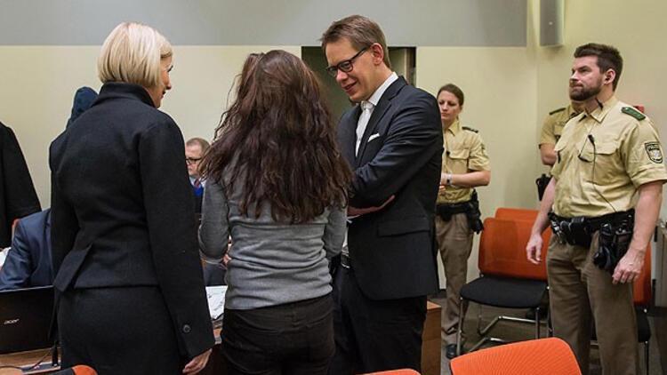 NSU'da 184.duruşmada Enrico R. tanık olarak dinlendi