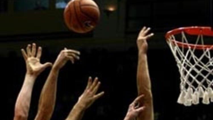 91 yeni basketbolcu ile Avrupa çıkarması