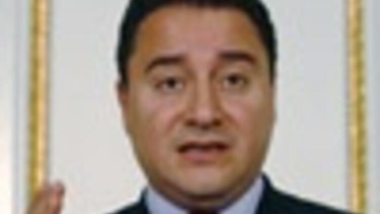 Turkish FM Babacan says Armenia solution was never this close