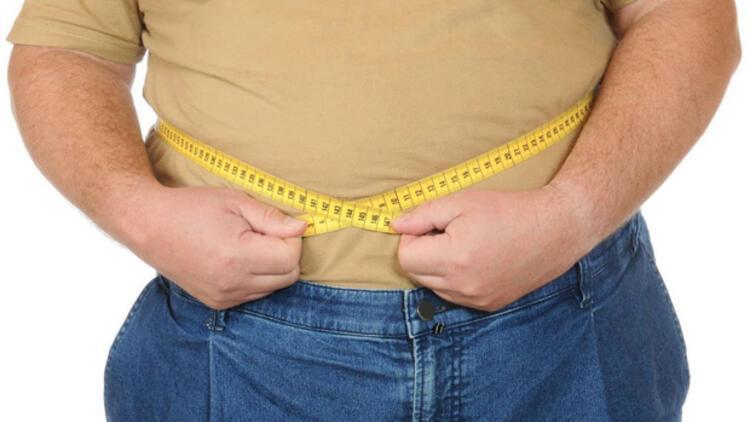 Obezite 34 yılda 4 kat arttı