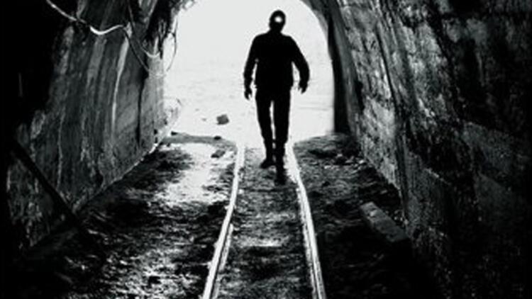 Madencinin veda mektubu