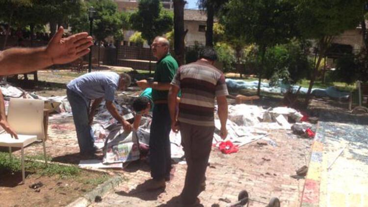 Suruç saldırısında ölen 31 kişinin kimliği belirlendi