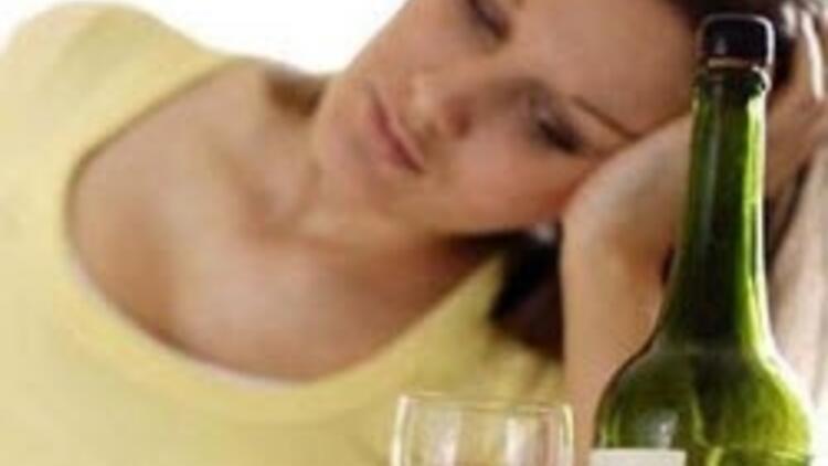 Alkolle zayıflama çılgınlığı
