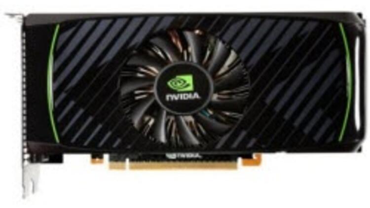 Nvidia'dan yeni canavar