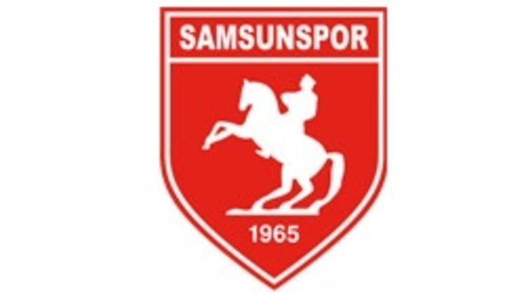 Samsunspor'da şok