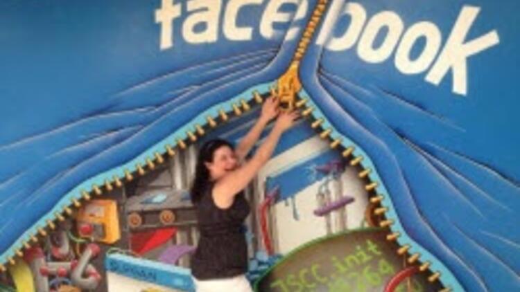 Facebook'ta çalışan ilk Türk kadın neden istifa etti