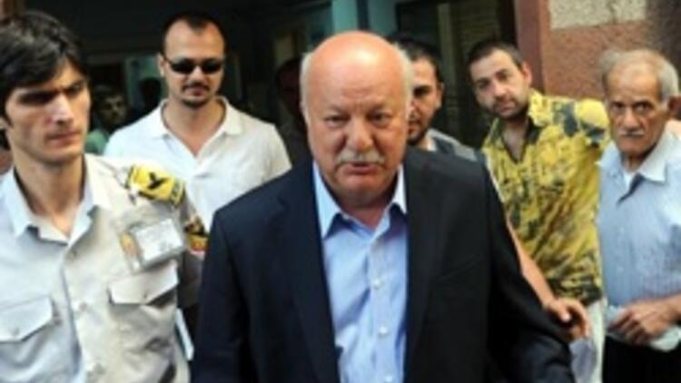 Trabzonspor Başkanı gözaltında
