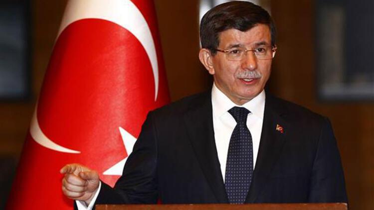 Başbakan Ahmet Davutoğlu: Demirtaş yalan söylüyor