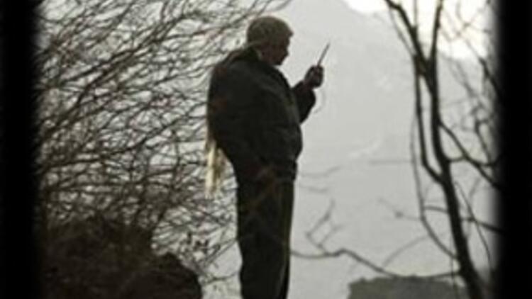 PKK'lıların saldırı sonrası telsiz konuşmaları