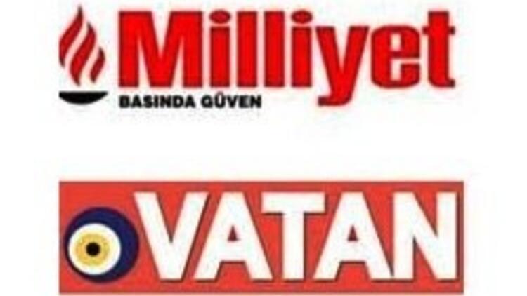 Demirören-Karacan ortaklığı Milliyet ve Vatan'ı satın alıyor