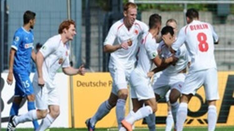Hoffenheim'i eledi 'Olimpiyat'ı istiyor