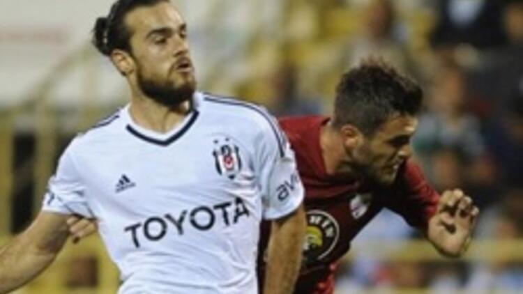 Boluspor 1-3 Beşiktaş