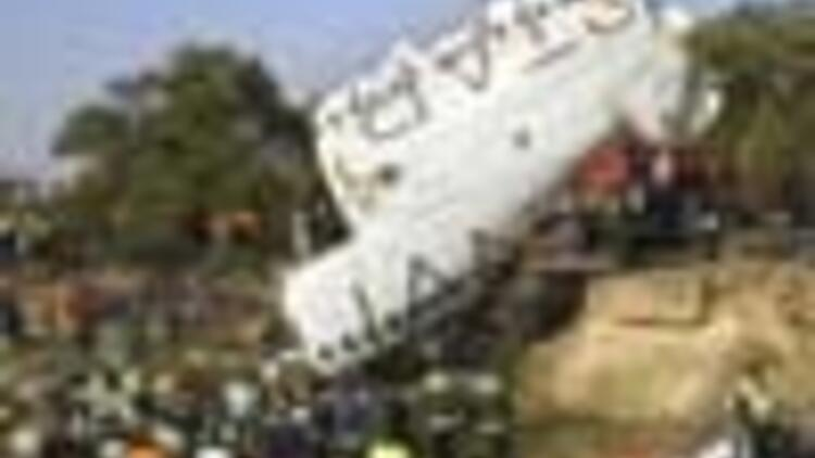 Several failures behind Spain plane crash: official