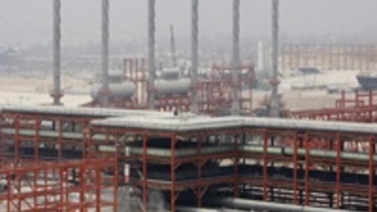 AB'nin yaptırımlarda yeni hedefi İran petrol sanayisi