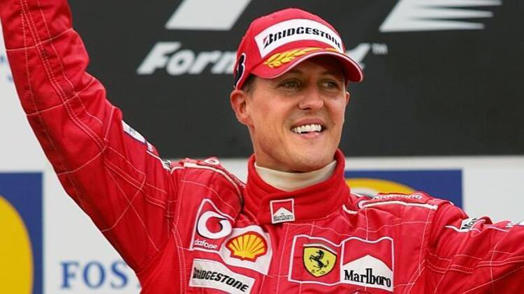 """""""Michael Schumacher öldü"""" tuzağına dikkat!"""