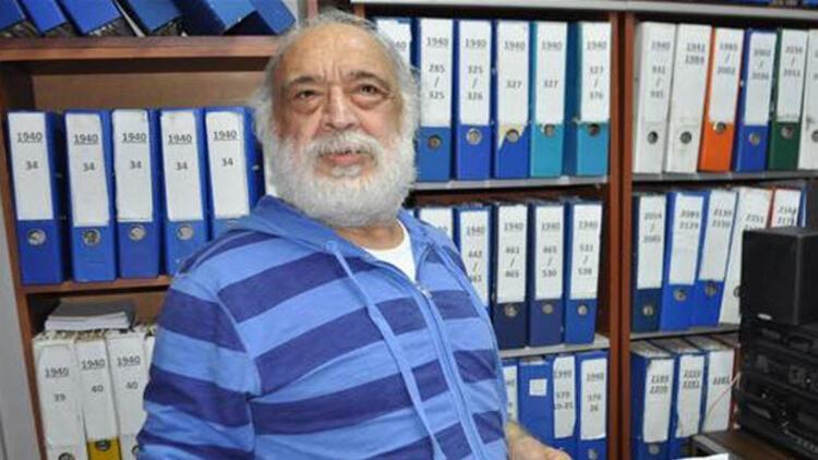 Gupse Özay'ın babası Senih Özay'dan The Interview filminin Türkiye gösterimi için dilekçe