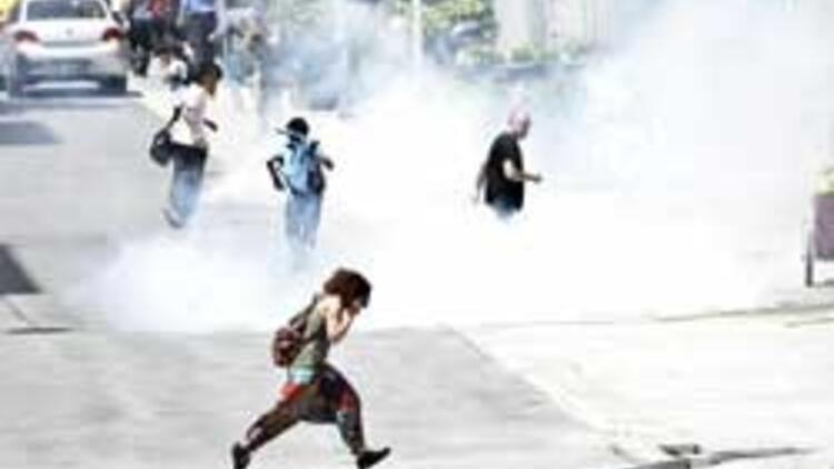 Perakendeciden Gezi Parkı'na mağaza yok