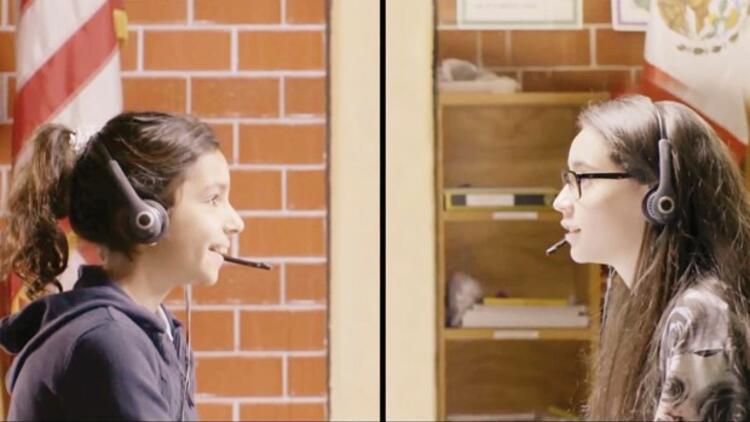 Skype yabancı dilleri birbirine çevirecek!