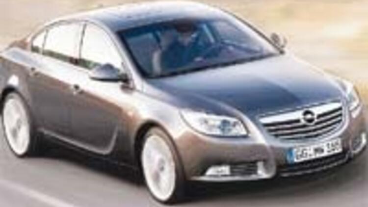 General Motors, Opel için 4 yılda 9 milyar Euro harcama yapacak
