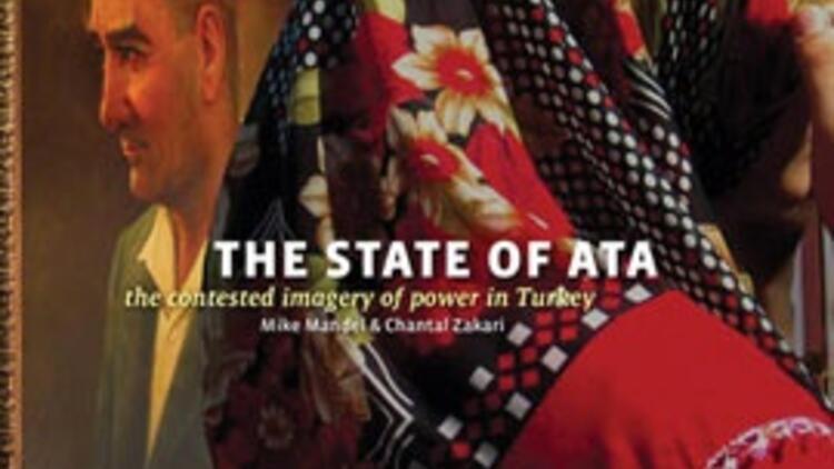 'Cumhuriyetin kızı'ndan Atatürk kitabı