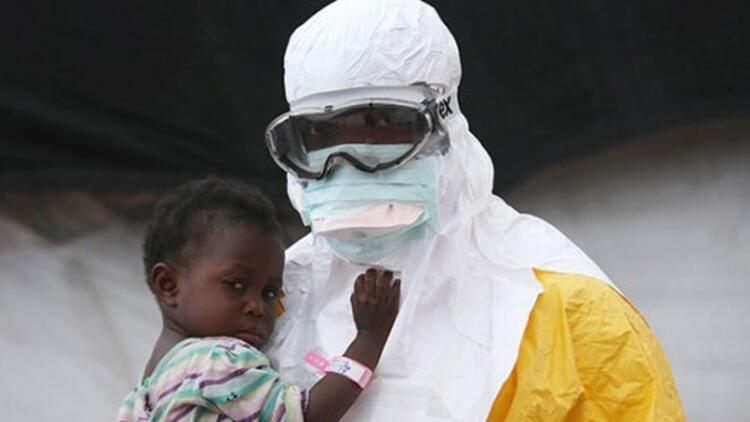 Ebola çocuklarda daha ölümcül