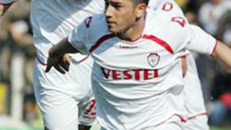 Sezer ve Ufuk Galatasaray'ı istiyor