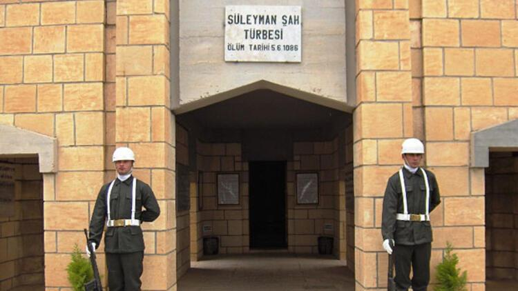 IŞİD, 'Süleyman Şah' tehdidini 15 Mart'ta yapmış