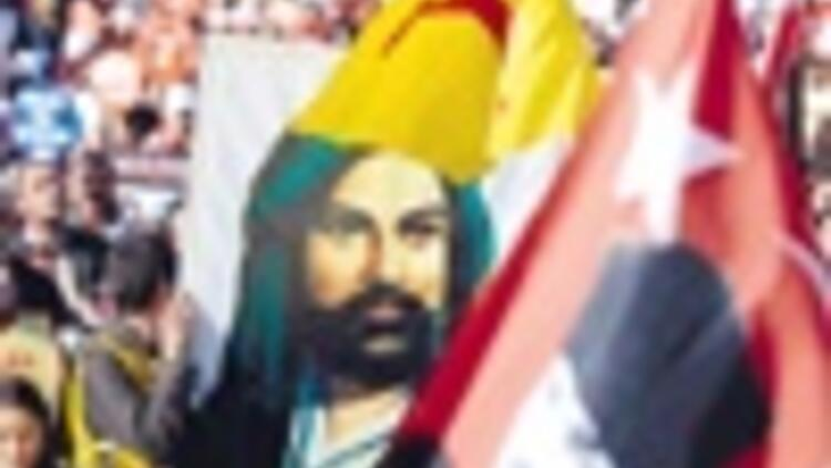 State TV puts spotlight on Alevi religious ties