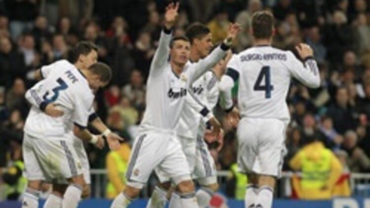 Kritik maç öncesi Real Madrid'e soruşturma