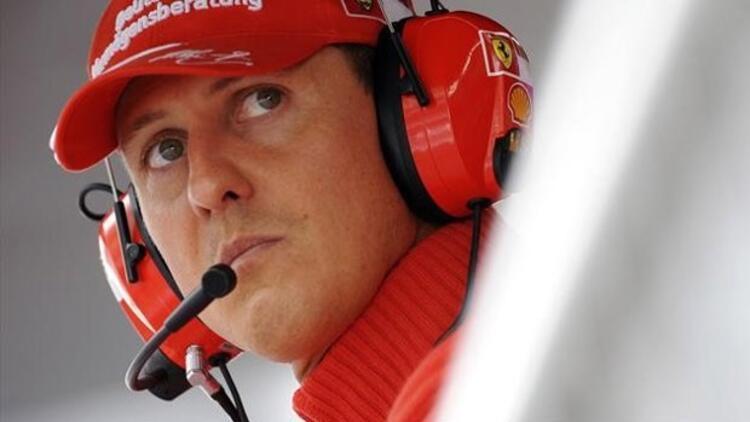 Schumacher'in beynindeki hasara kamera neden oldu iddiası