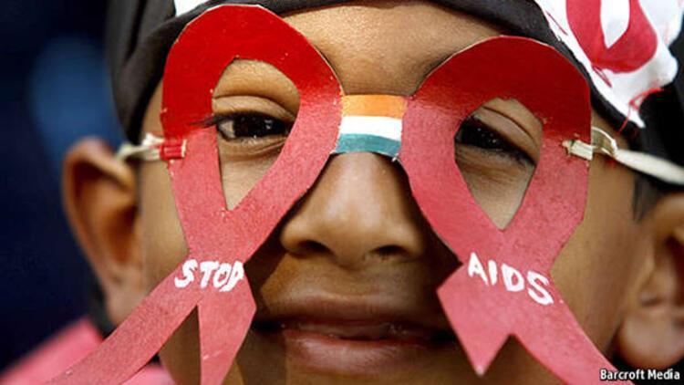 15 milyon HIV taşıyıcısı tedavi edildi