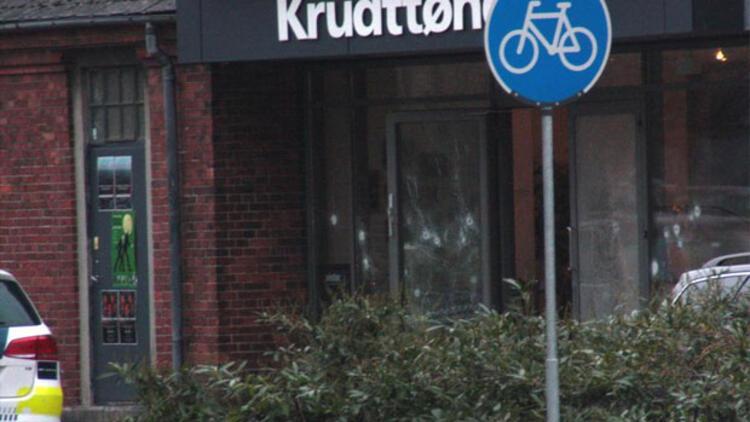 Danimarka'da şok saldırı