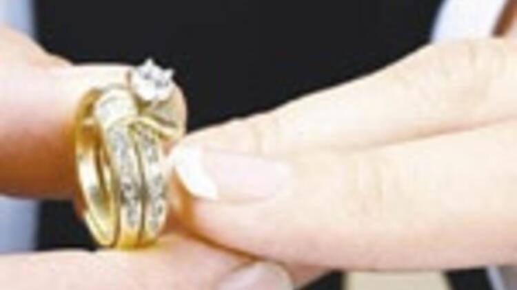 Evliliklerde ilk 5 yıla dikkat