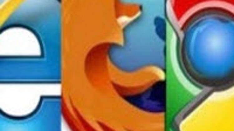 Chrome ve Firefoxun planları