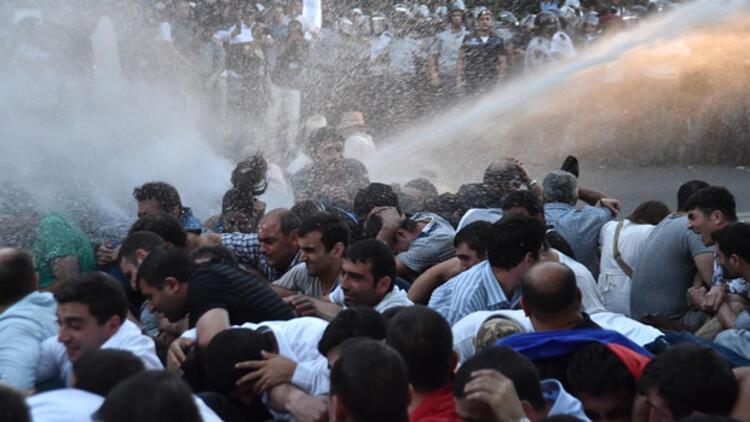 Ermenistan'da zam isyanı büyüyor