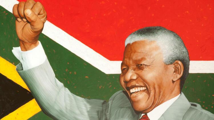Nelson Mandela: Irkçılıkla mücadeleye adanmış bir ömür