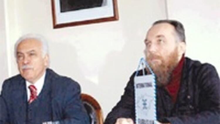 Ergenekon'un beynini Rus basını buldu